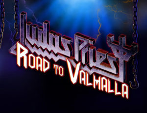 Judas Priest: Road To Valhalla